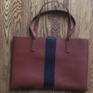 Vince Camuto Tote Vegan Leather